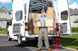 Affordable Moving Van Companies in SE11